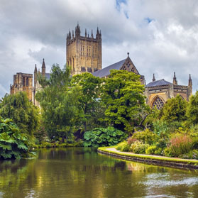 Amazing things to do in Somerset