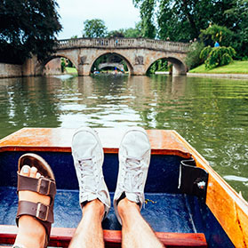 Visit Oxford & the Cotswolds