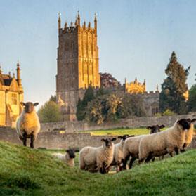 Visit Gloucestershire