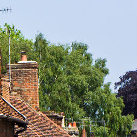 Luxury holiday cottages in Suffolk