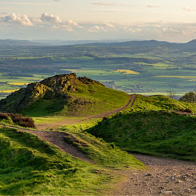 The best things to do in Shropshire