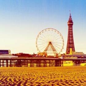 Fun things to do in Blackpool