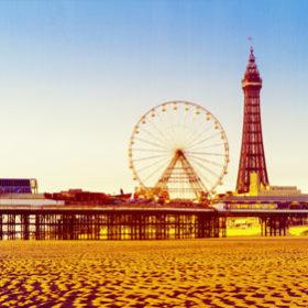 Fun things to do in Blackpool