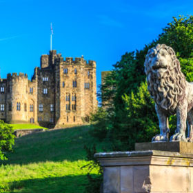 Visit Northumberland for history & more
