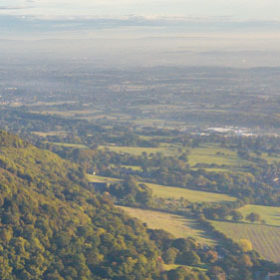 Holiday cottages in Worcestershire