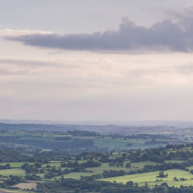 Luxury holiday cottages in Staffordshire