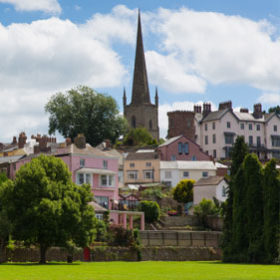 Visit Herefordshire for history & culture