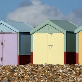 Luxury holiday cottages in Sussex