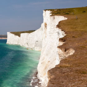Visit Kent for iconic history