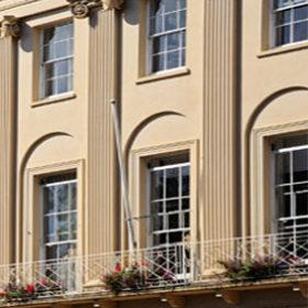 Luxury holiday cottages in Cheltenham