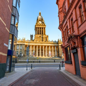 Myriad things to do in Leeds