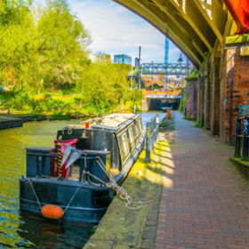 Fun things to do in Manchester