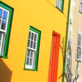 Luxury accommodation in Lyme Regis