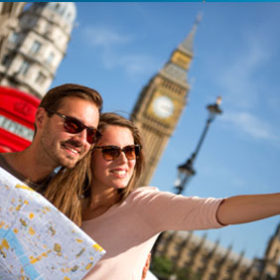 The royal treatment for your London holiday