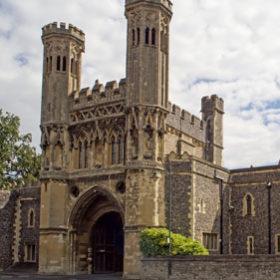 Discover Canterbury