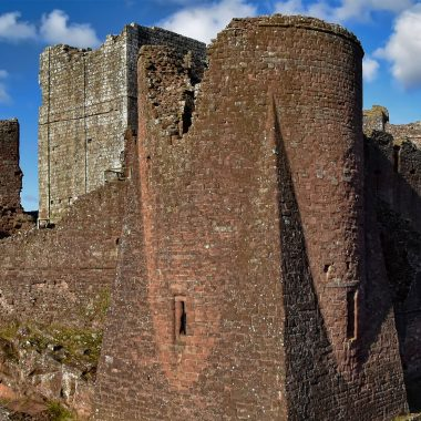 Herefordshire's Finest Castles
