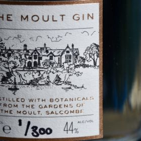 Try Moult Gin for yourself