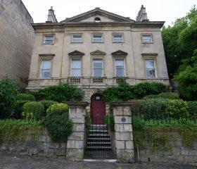 Admiral's Mansion