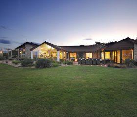 Kingsley Estate