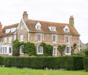 Butley Abbey Farmhouse
