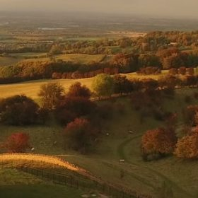 Luxury cottage getaways in the Cotswolds