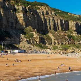 Luxury Holiday Cottages in Hastings