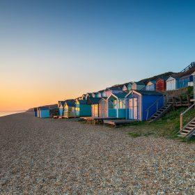 The perfect coastal getaway